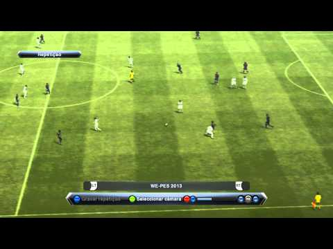 Pes 2013 - Golao ou Cagada?