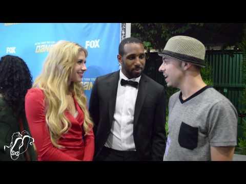 Allison & tWitch | SYTYCD Season 10 Finale | Interview | Step...