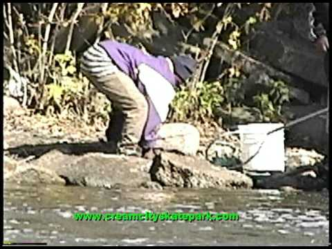 Milwaukee Fishing 101