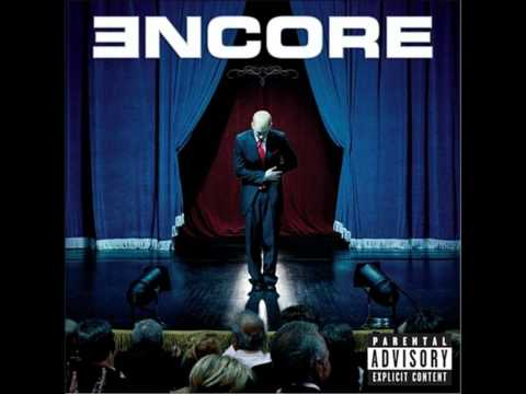 Eminem - Eminem- Encore