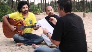 Esechhi abar from album Musafirana,a bengali ghazal album by Srikanto Acharya,Joy Sarkar and Srijato