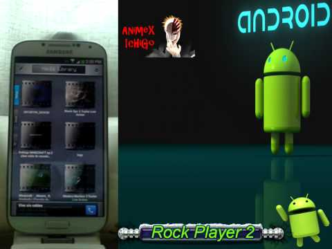 Rock Player 2   Reproduce Todos Los Formatos De Video