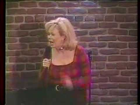 Caroline Rhea on A&E's Evening At The Improv Video