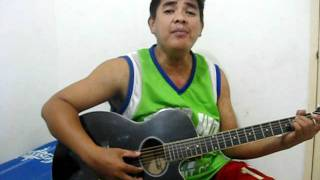 SAMA SA USA KA DAMGO - COVER BY DODONG PINOY