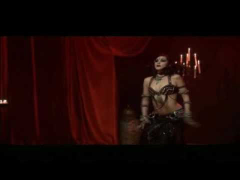 Zoe Jakes - Tribal Fusion Belly Dance