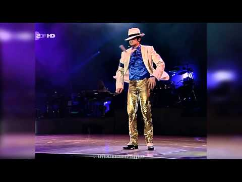 Michael Jackson - Smooth Criminal - Live Munich 1997- Hd video