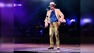 Michael Jackson - Smooth Criminal - Live Munich 1997- HD  from LiveMJHighDefinition