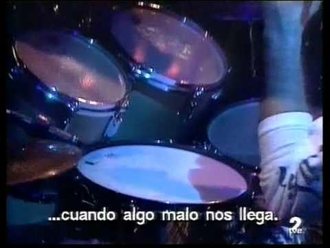 Sting - Jeremiah Blues (part 1)