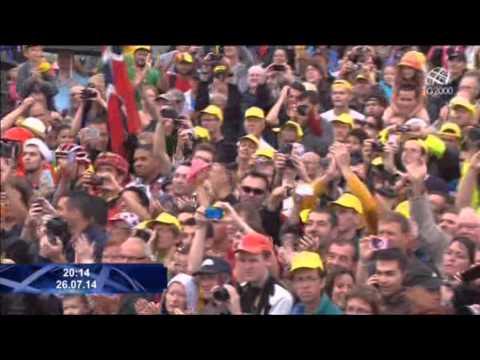 La vittoria di Vincenzo Nibali al tour de France
