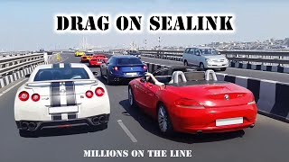 SUPERCARS Show Mumbai 2015 7th EDITION. Compilation