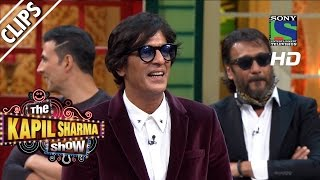 Chunkey ne mazaa liya audience ka - The Kapil Sharma Show - Episode 9 - 21st May 2016