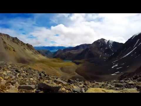 Yukon Timelapse