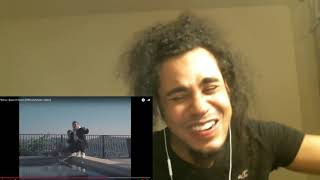 Phora Buss It Down Official Music Audio Reaction Ganggg