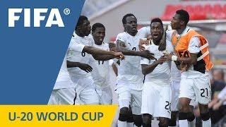 Ghana stun Portugal in epic thriller