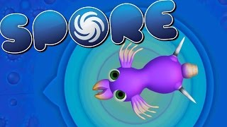 THE MIRACLE OF LIFE! - Spore #1
