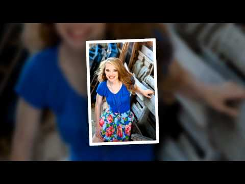 Florence High School Senior | Senior Photography Video | Rankin, MS