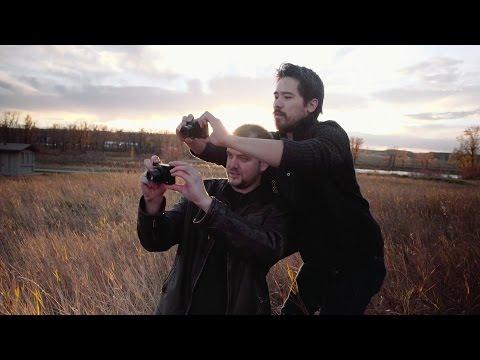 Canon G7X vs. Sony RX100 MK III Shootout