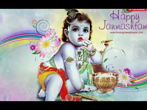 Krishna Janmashtami Whatsapp Status Video |Jai Shri Krishna Status |Janmashtami Whatsapp Status