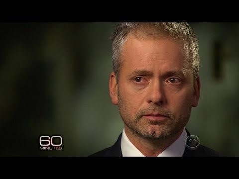 """60 Minutes"" speaks with survivors of the attacks"