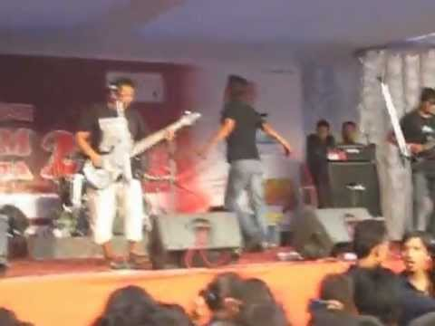 Mt8848 New Song - K Garis Mangale Afnai Dhangale Live video