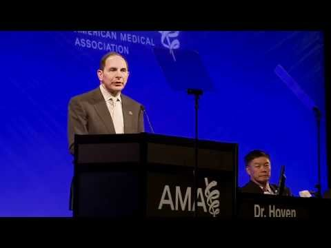 VA Secretary Robert McDonald on care for veterans
