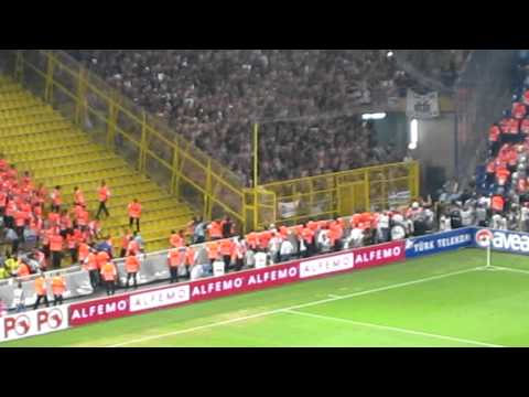 fenerbahce  - PAOK 1-1 ntou apo tourkous Music Videos