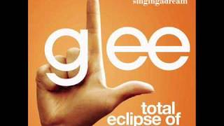 Watch Glee Cast Total Eclipse Of The Heart video