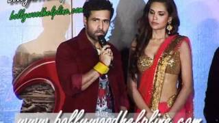 Jannat 2 - Music Launch Of Film