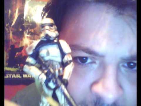 2005 star wars evolutions clone trooper to stormtrooper pack