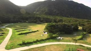 羽伏浦キャンプ場