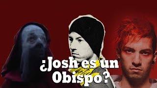 ¿Josh Dun es Nico?
