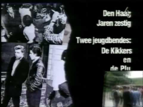De Kikkers & de Plu en De Vrede van Den Haag