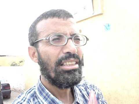 زايو .. تلاميذ يحتجون ضد نقلهم من ثانوية حسان بن ثابت الى مدرسة ابتدائية