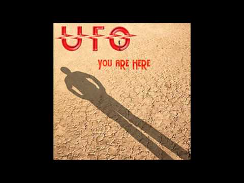 Ufo - Give It Up