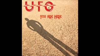 Watch Ufo Give It Up video