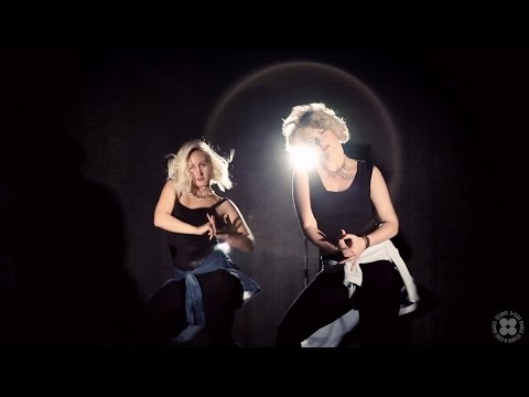 Jennifer Lopez - Charades   jazz-pop choreography by Anya Alekseeva   D.side dance studio
