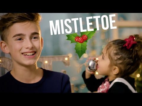 Justin Bieber - Mistletoe (Johnny Orlando Cover)