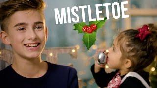 Justin Bieber Mistletoe Johnny Orlando