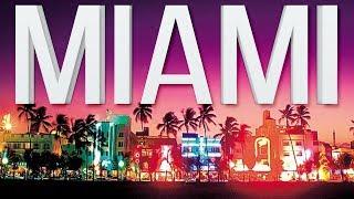 20 интересных фактов о Майами! Factor Use