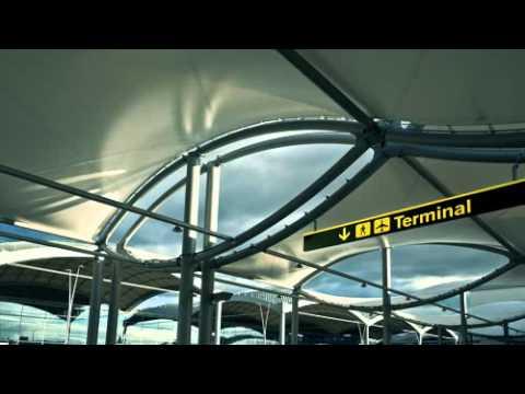 Spot Nueva Terminal Aeropuerto de Alicante LEAL - ALC