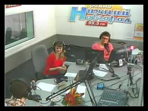 "День Радио на Радио ""Нижний Новгород""_4"