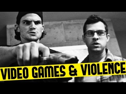 JULIAN SMITH - Video Games & Violence Music Videos