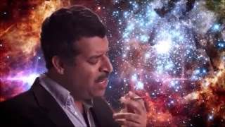 Neil Degrasse Tysons Tells the Truth About Flat Earth