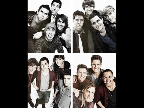 Big Time Rush Todas Sus Canciones