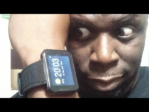 DM98 Smart Watch or Smart Phone!