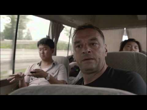 Reizen Waes - Tom verliest zijn geduld in Noord-Korea