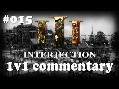 Age of Empires III Dutch VS Ottoman Expert Replay & Commentary #15