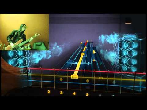 Weapon Of Choice - Fatboy Slim - Rocksmith 2014 Bass Custom Dlc video