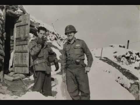 Korea 30 mei 1952-17 juni 1953