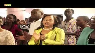 City women tell Waiguru to vie for the Nairobi governorship